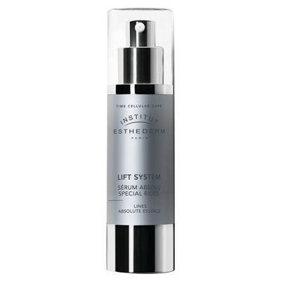 esthederm lines absolute essence